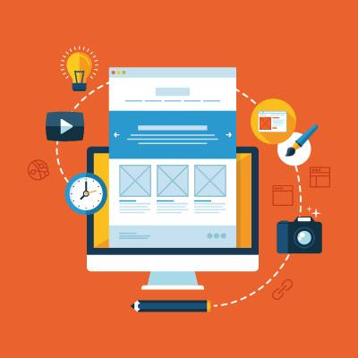 Creare un sito Web aziendale