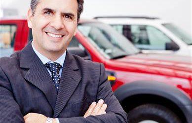 Siti Web per commercianti auto