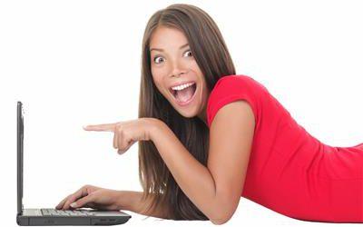 Siti Web per negozi e-commerce