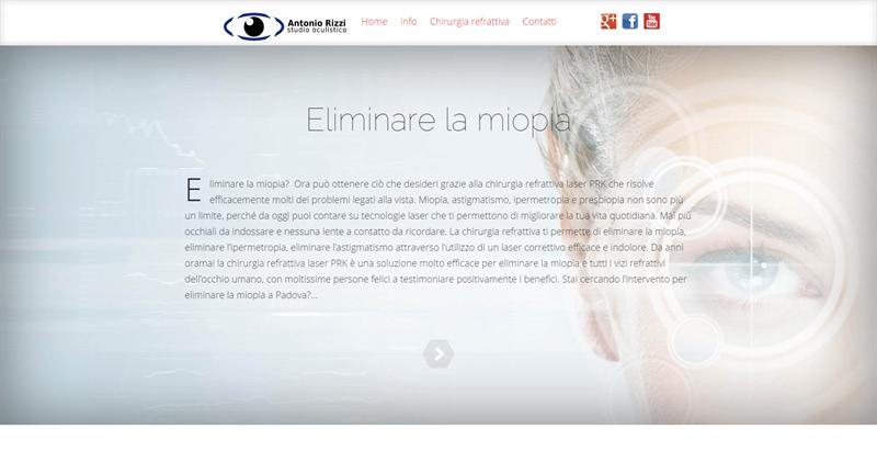 Dott. Antonio Rizzi