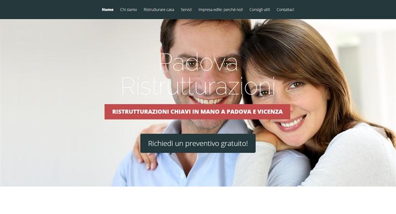 Padova Ristrutturazioni