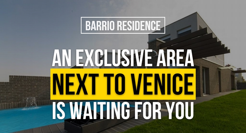 Residence Barrio