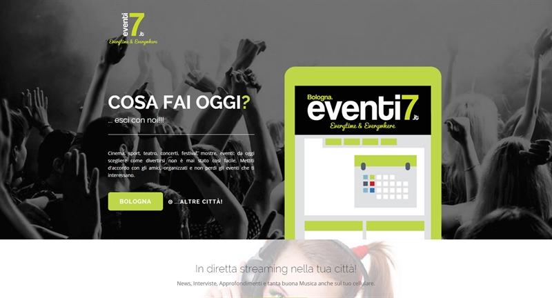 Eventi7
