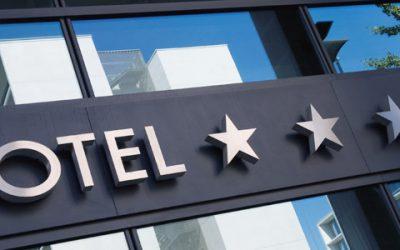 Web marketing per hotel