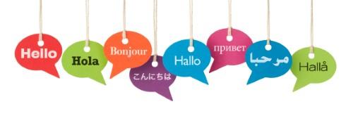 creare un sito multilingua