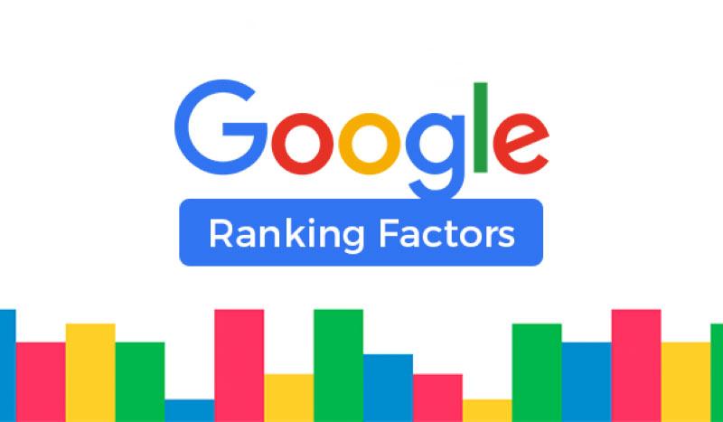 200 fattori di ranking SEO nel 2019 secondo Google