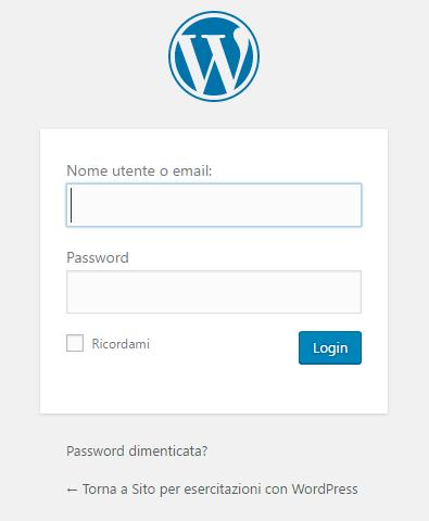 Guida-WordPress-accedi-a-wordpress
