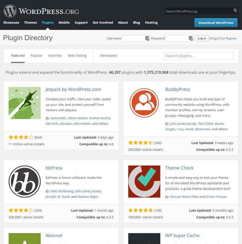 Guida-WordPress-dove-trovare-plugin-gratuiti