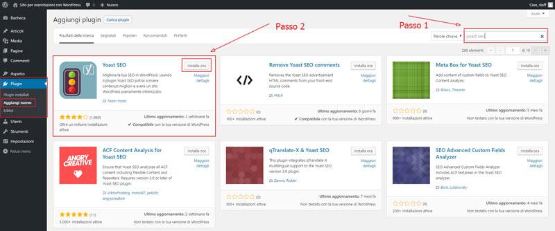 Guida-WordPress-installare-plugin