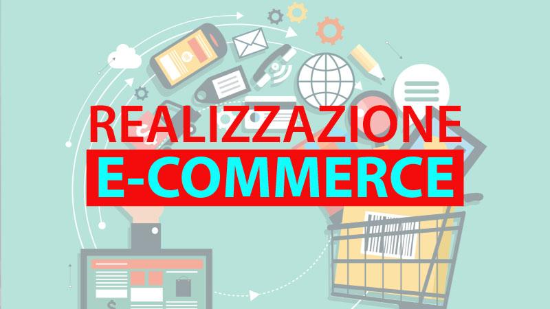 Realizzazione siti ecommerce con PrestaShop e WooCommerce