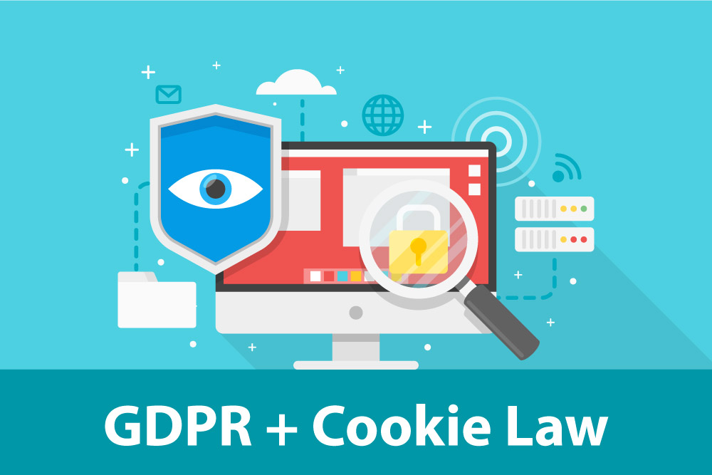 GDPR e Cookie Law