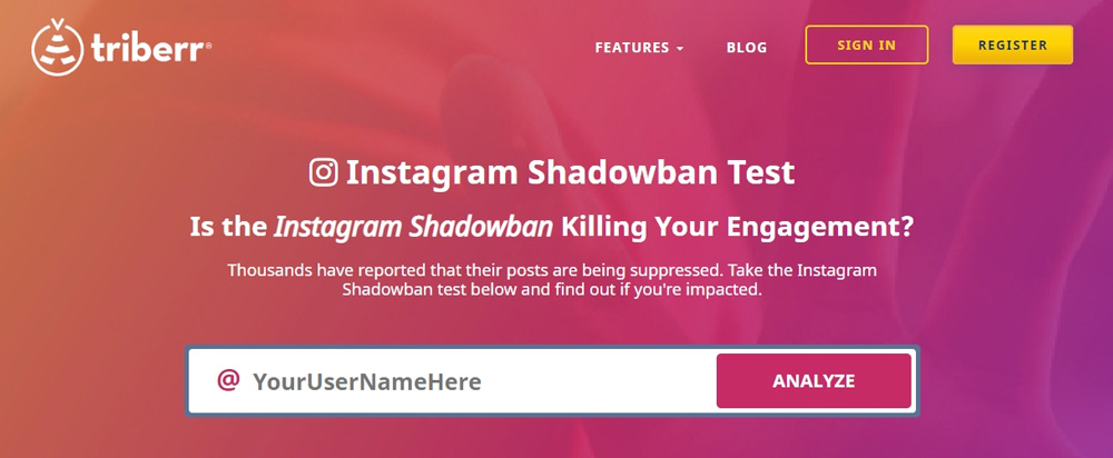 shadowban-tester