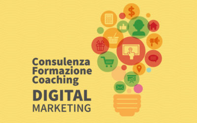 Consulenza digital marketing